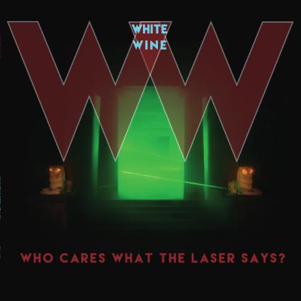 White Wine Cover